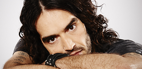 russell brand radio show episode guide