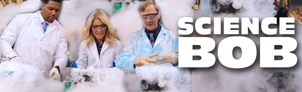 bob science ryan kelly sciencebob experiments instructions own want easy