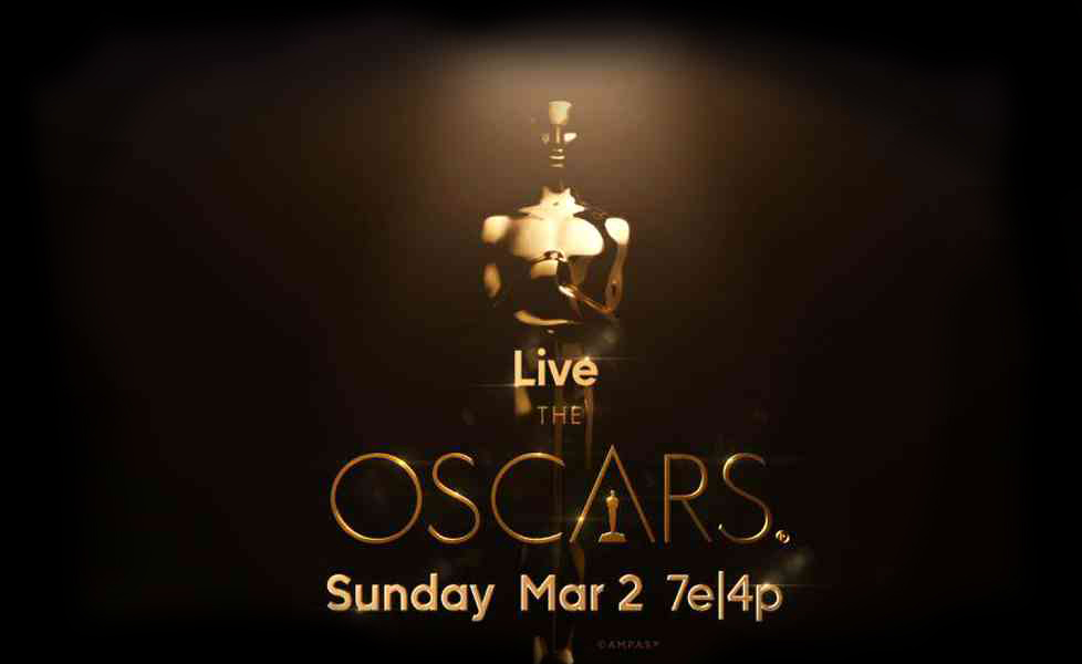 Real Oscars Graphic