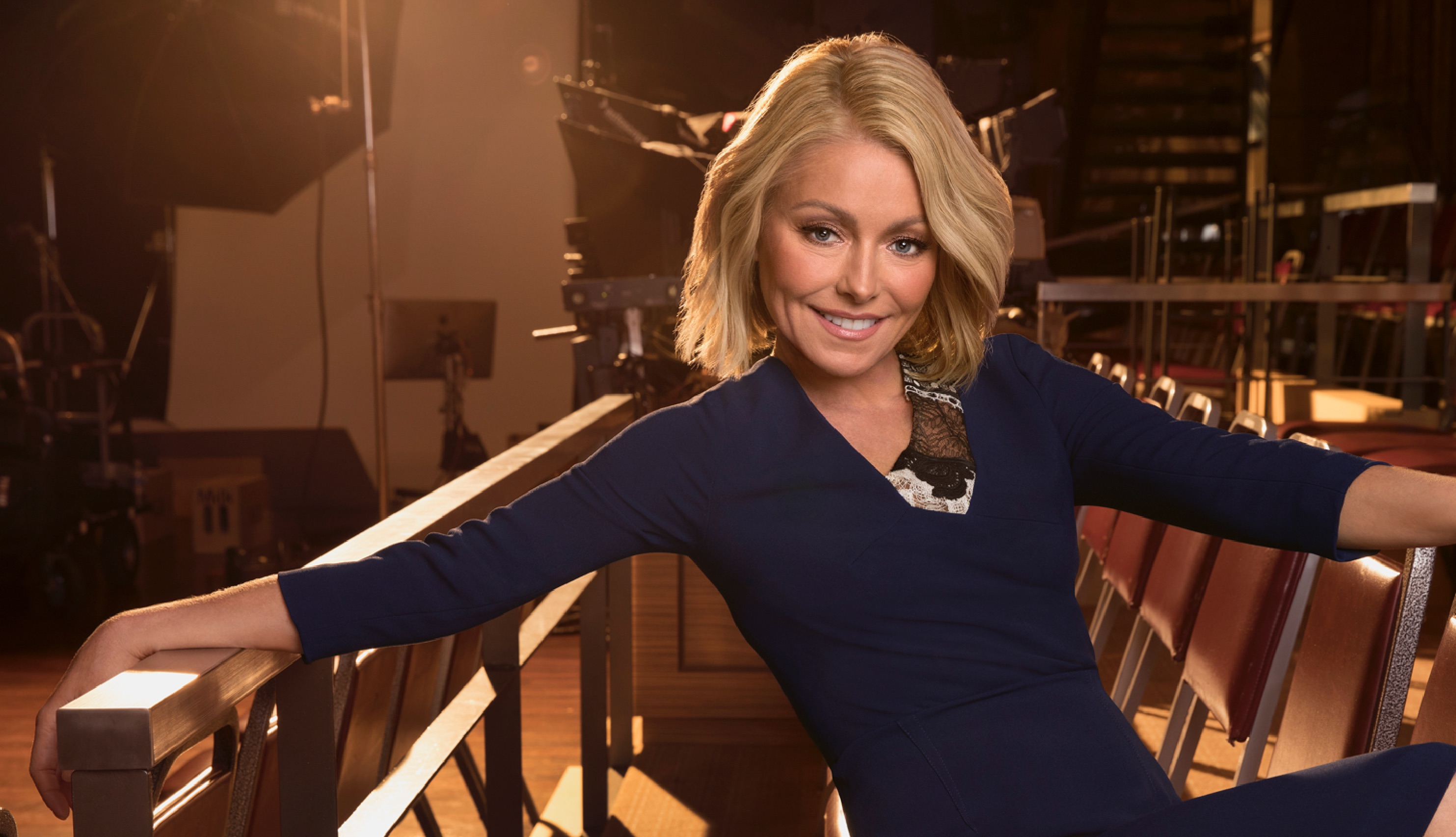 Kelly Ripa | LIVE with Kelly and Ryan
