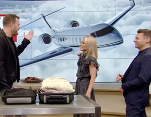 "Live with Kelly and Ryan Travel Essentials"" width="